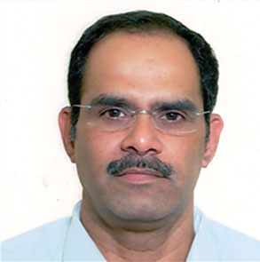 Arun Sohni