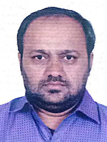 Chetan Ravai