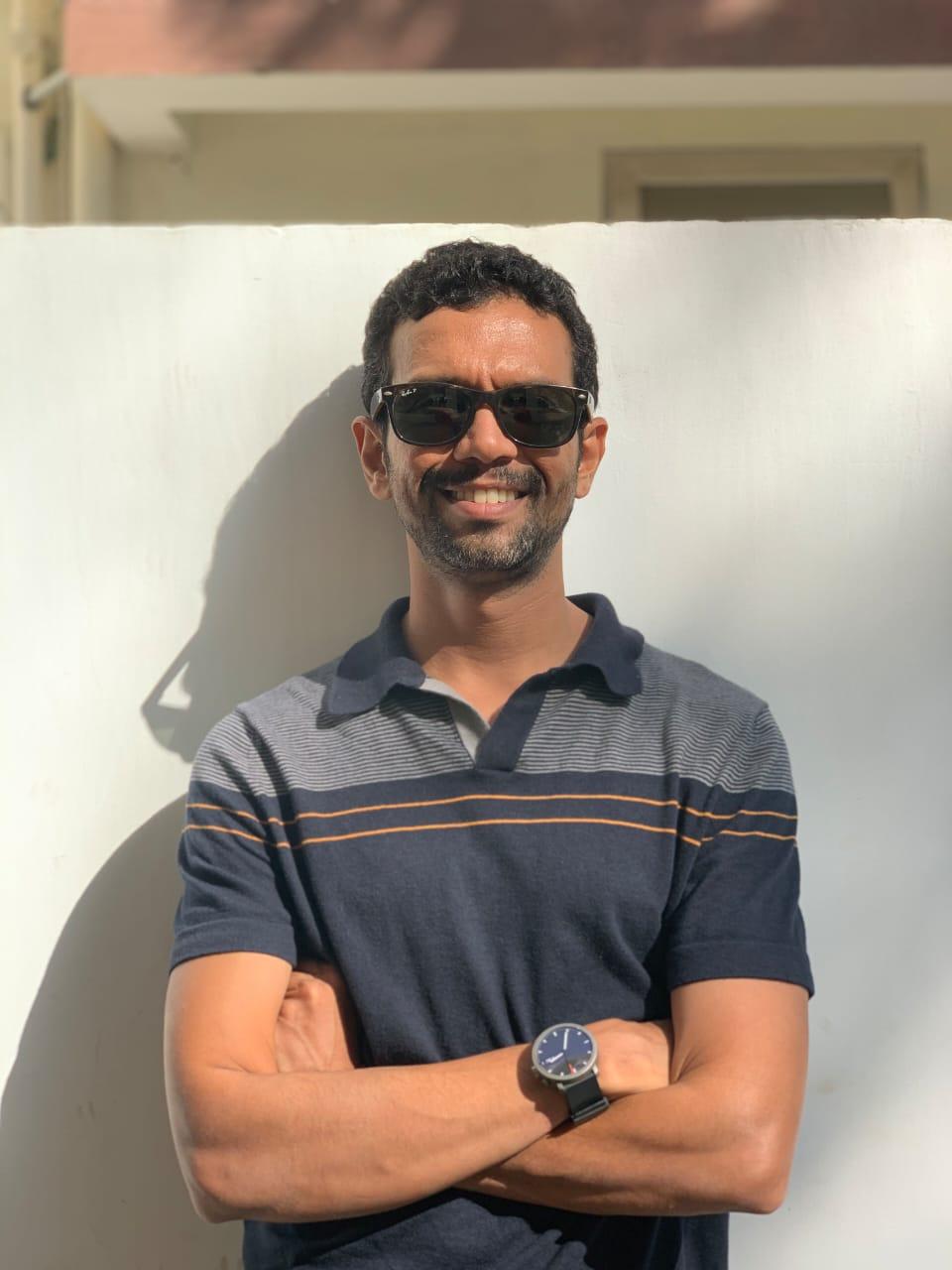 Nirmal Rajagopalan