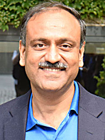 Rajeshwar Tewari