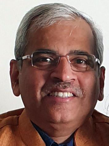 Sandeep Karmarkar