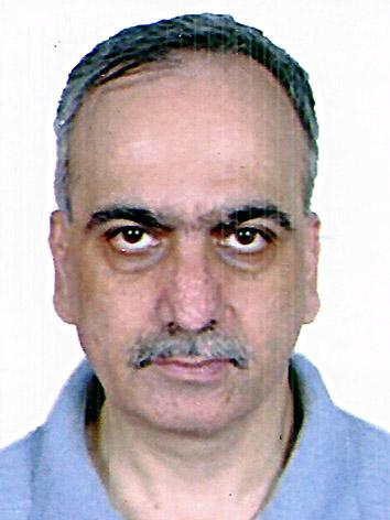Subhash Bhavnani