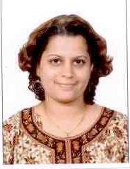 Meenal Thakur