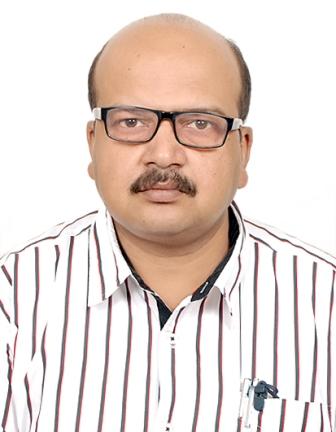 Sanjay Chalkravarthy