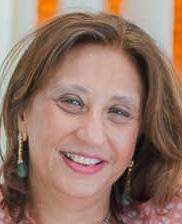 Anita Mahtani